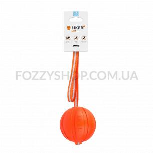 Мячик Liker Line диаметр 9см