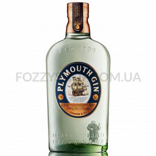 Джин Plymouth Gin