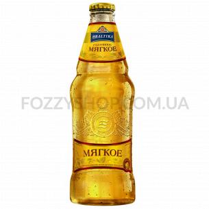 Пиво Балтика Разливное мягкое