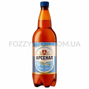Пиво Арсенал Крепкое...