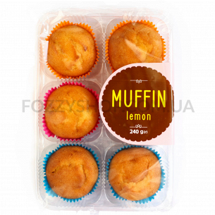 """Маффин Богуславна """"Muffin..."""