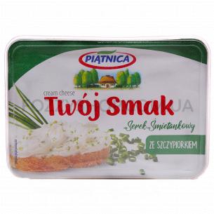 Сыр Piatnica TwojSmak слив...