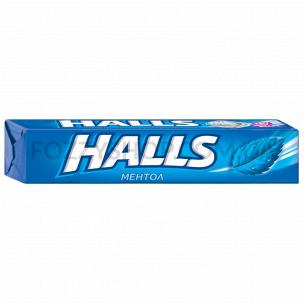 Леденцы Halls со вкусом...