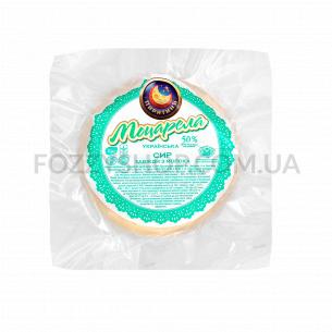 Сыр Пирятин Моцарелла 50%