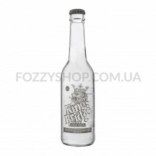 Напиток слабоалкогольный King`s Bridge Джин-тоник