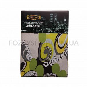 Комплект постельного белья Zastelli Gold USA бязь 1,5 микс