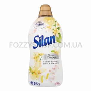 Ополаскиватель Silan Аромат лимонных цветов-минералы
