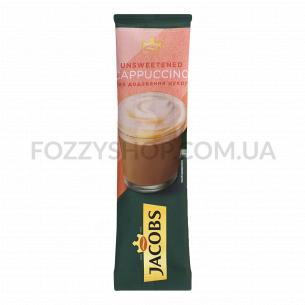 Напиток кофейный Jacobs 3в1 Cappuccino без сахара