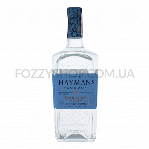 Джин Hayman`s London Dry Gin 47%