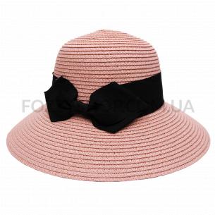 Шляпа женская 33см в ассортименте