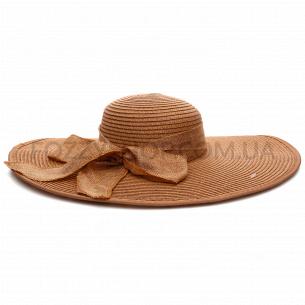 Шляпа женская 48см в ассортименте