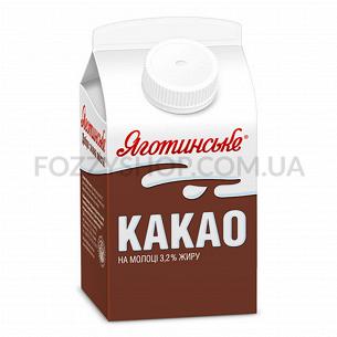 Напиток молочный...