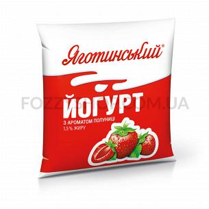 """Йогурт """"Яготинське"""" с..."""