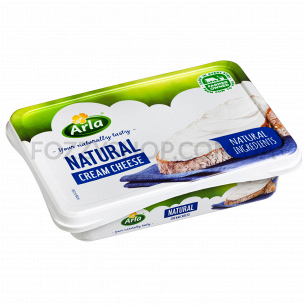 Сыр-крем ARLA Buko...