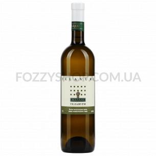 Вино Marani Telavuri белое...