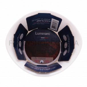 Форма для запікання Luminarc Smart Cuisine кругла 11см