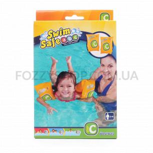 Нарукавники для плавания Bestway надувные 25*15 см