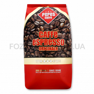 Кофе зерно Pepes Caffe Espresso
