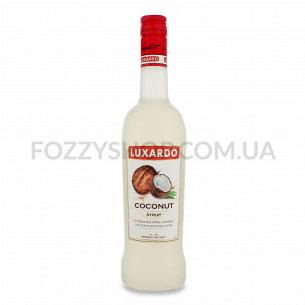 Сироп Luxardo Cocco
