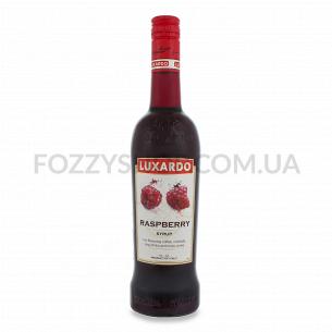 Сироп Luxardo Raspberry