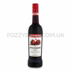 Сироп Luxardo Strawberry