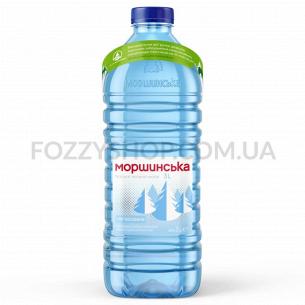 Вода минеральная Моршинська...