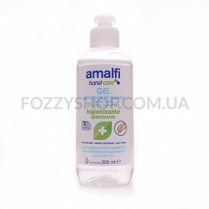 Гель для рук Amalfi антибактеріальний