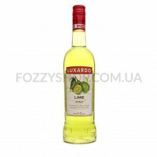 Сироп Luxardo Lime