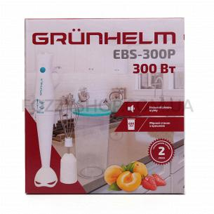 Набор блендерный Grunhelm EBS-300P