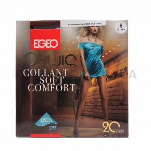 Колготки женские Egeo Oliwia Soft Comfort 20 р.5