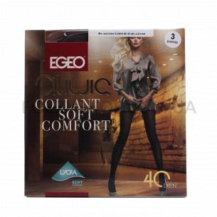 Колготки женские Egeo Oliwia Soft Comfort 40 р.3