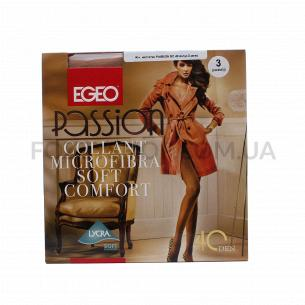 Колготки женские Egeo Passion Soft Comfort 40 р.3