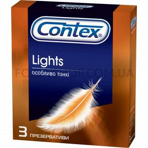 Презервативы Contex Ultra...