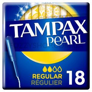 Тампоны Tampax Discreet...