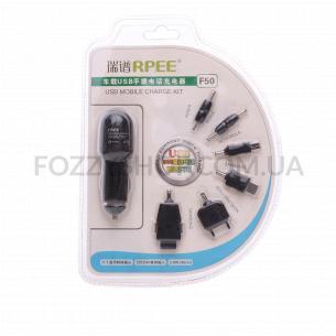 Устройство зарядное для мобильного телефона F50