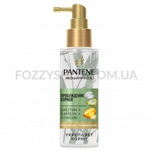Спрей для волос Pantene Pro-V Пробуждение корней с кофеином 100 мл