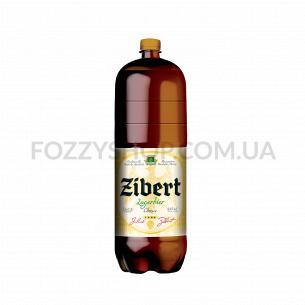Пиво Zibert Светлое