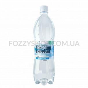 Вода питьевая артезианская...