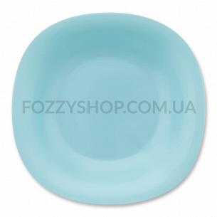 Тарелка суп Luminarc Carine Light Turquoise 21см