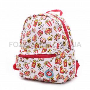 Рюкзак Yes! Pow молодежный 28х22х12см ST32