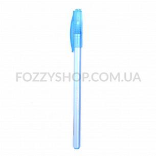 Ручка шариковая 1Вересня D`Fine Pearl синяя