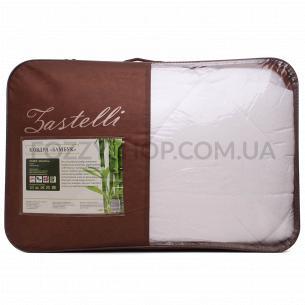 Одеяло Zastelli Бамбук антиаллергенное холофайбер 200х215см