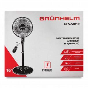 Вентилятор підлоговий Grunhelm GFS-5011R
