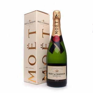 Шампанське MOET & CHANDON...