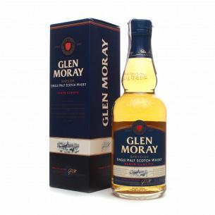 Віскі Glen Moray Single...
