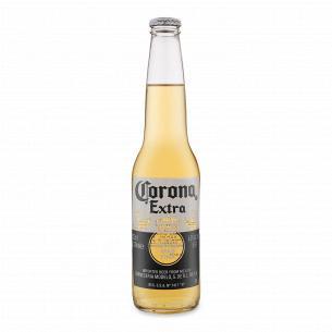 Пиво Corona Extra светлое