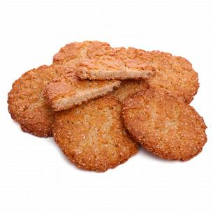 Печиво Fozzy Кунжутне