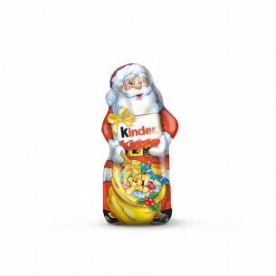 Фигура шоколадная Дед Мороз...