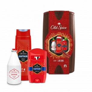 Набор Old Spice Captain...