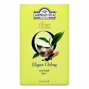 Чай зеленый Ahmad tea Оолонг